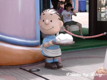 可愛的Linus