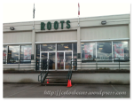 Roots Outlet Store