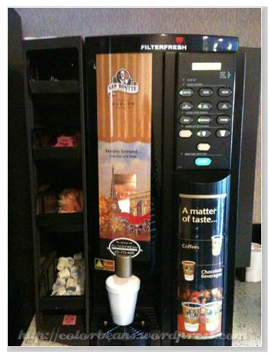 現在很流行的現沖咖啡