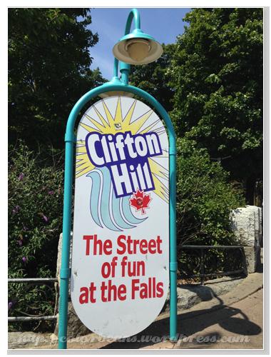 想找樂子就來Clifton Hill吧