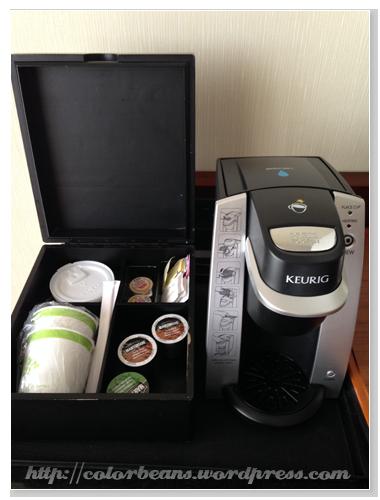 k-kup 咖啡機,齁齁