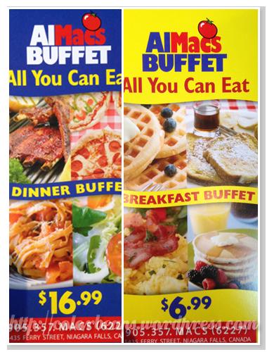 Al Mac Buffet