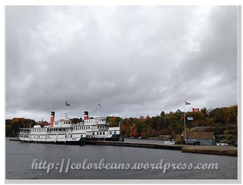 Lake Muskoka最受歡迎的Steamship