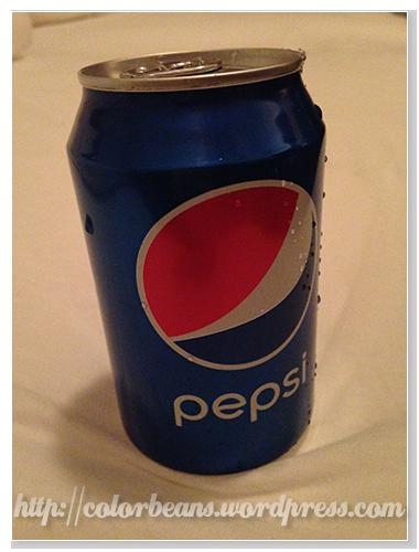 冰島的百事可樂