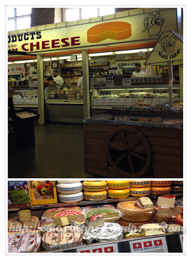 Cheese專賣店