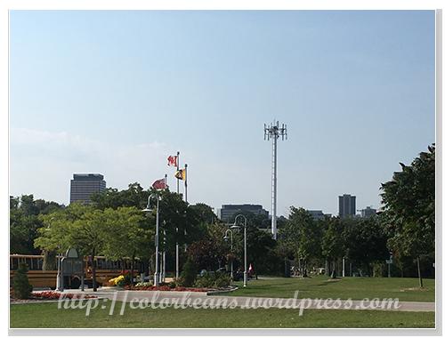Hamilton Bayfront Park