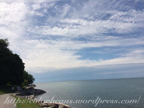 Niagara-on-the-Lake 湖濱