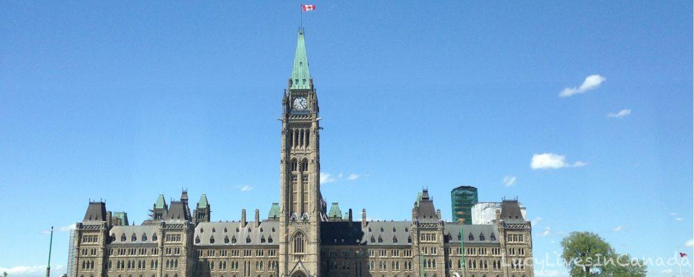 露西住加拿大